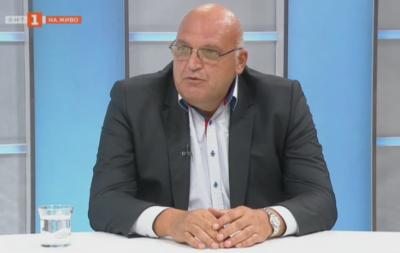Д-р Брънзалов: Най-големият проблем е липсата на алгоритъм за диагностициране