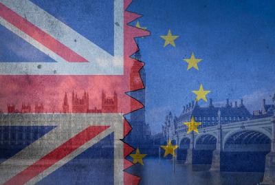 9-и кръг на преговори между ЕС и Великобритания