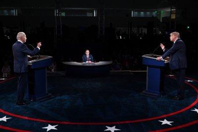 Тръмп и Байдън проведоха първия си телевизионен дебат