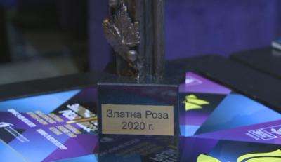 """Закриха 38-ия кинофестивал """"Златна роза"""" във Варна"""