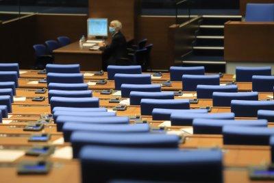 Венецианската комисия ще се произнесе до ноември по проекта за нова конституция