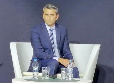 Комисар Владимир Димитров е определен за национален координатор по киберсигурността