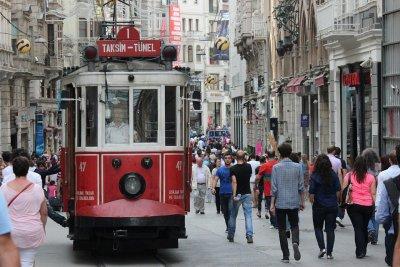 Над половин милион българи са посетили Турция тази година