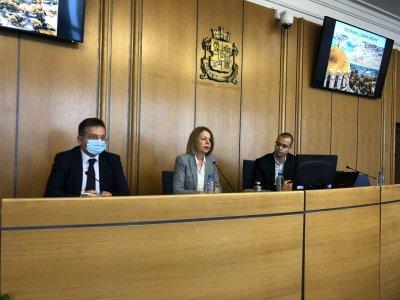 Столичани ще могат да участват пряко в избора на проекти за София