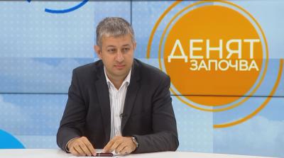 """Инж. Иван Досев: Нямам данни, че Камарата на строителите диктува как да бъде строена АМ """"Струма"""""""