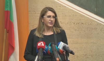 Министърът на правосъдието: Докладът на ЕК по новия механизъм е положителен и обективен