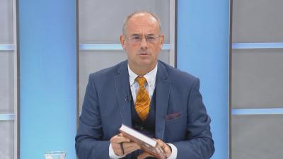 Проф. Атанас Семов: Европа знае, че в България няма ефективна борба с корупцията