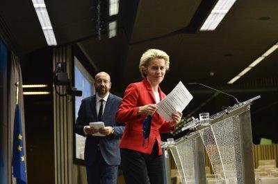Европейските лидери се разбраха за санкции срещу Беларус