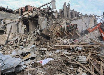 Конфликтът в Нагорни Карабах: Съобщения за обстрели застрашават примирието