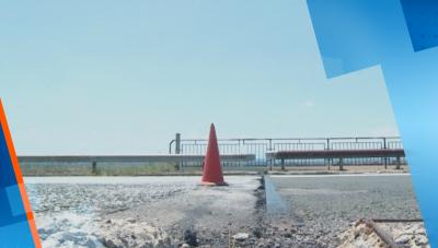 """Ремонтират проблемния участък от """"Тракия"""" между Чирпан и Стара Загора. Какви са промените за шофьорите"""