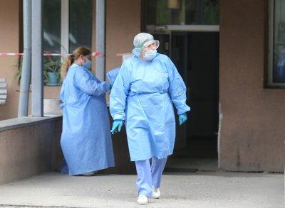9 нови заразени медици в област Пловдив