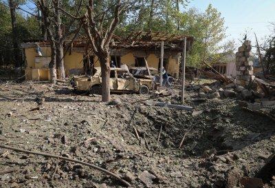 Има ли нарушения в договореното примирие в Нагорни Карабах?