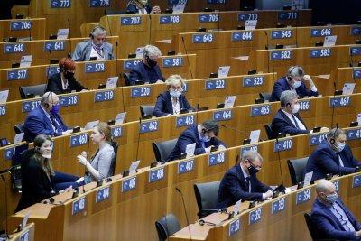 ЕП отхвърли поправките за президента в резолюцията за България