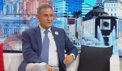 Стефан Тафров: Най-сетне Европа чу какво казват българските граждани