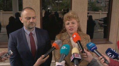 4-ма задържани при акция в София. Продавали амфетамини на подрастващи
