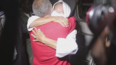 Освободиха френска заложничка в Мали