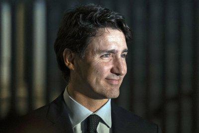Трюдо получи вот на доверие от канадския парламент