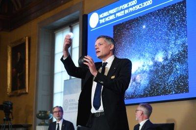 Присъдиха Нобеловата награда за физика