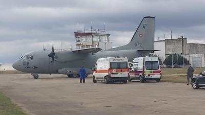 """След тежката катастрофа: Транспортираните в """"Пирогов"""" жени са в стабилно състояние"""