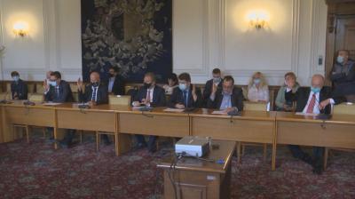 Създават експертен съвет към Временната комисия за нова конституцията