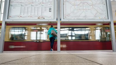 Транспортна стачка е обявена в четири германски провинции на 6 октомври