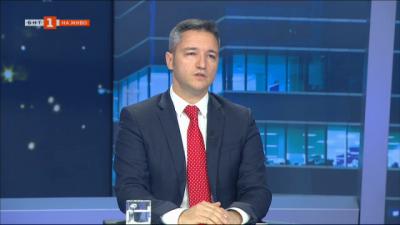 Кристиан Вигенин: Резолюцията е знак, че Европа вече е насочила вниманието си към нас