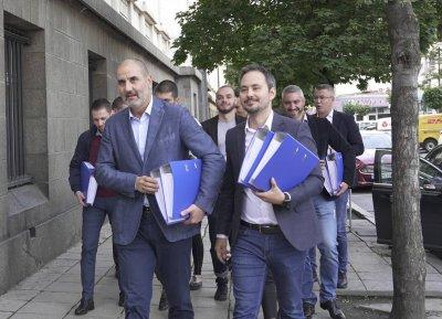 """Цветанов: """"Републиканци за България"""" ще участват самостоятелно в предстоящите избори"""