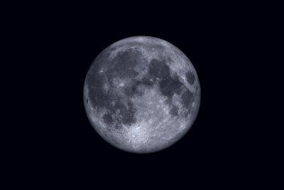Русия иска да изпрати микроорганизми на Луната