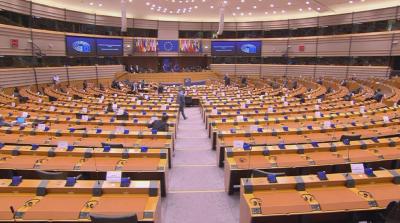 ЕП гласува днес резолюцията за България