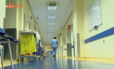 Как лекарите от Гоце Делчев се борят с COVID-19 след загубата на единствения си реаниматор