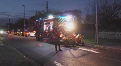 5 души загинаха след сблъсък на два малки самолета във Франция