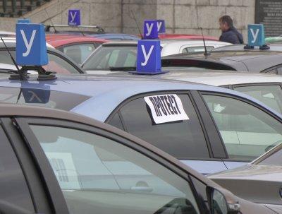 Автоинструктори излязоха на протест заради новите изисквания към автошколите