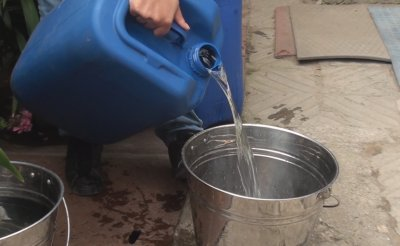 Карловски квартал е на воден режим близо два месеца
