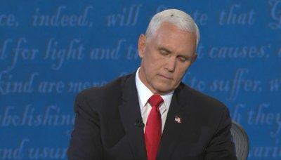 Муха обра овациите на вицепрезидентския дебат в САЩ