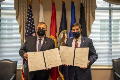 Каракачанов: Пътната карта за военно сътрудничество със САЩ ще подпомогне българските Въоръжени сили
