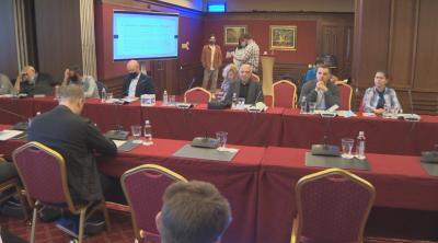 """Дискусия за финансирането на политическата дейност организираха от """"Прозрачност без граници"""""""