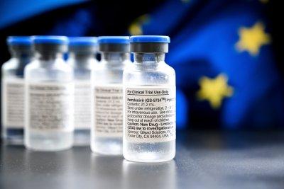 """Еврокомисията подписа договор с """"Гилиъд"""" за още дози Ремдесивир"""