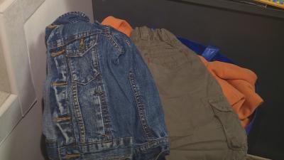 """""""Зелен петък"""" - какво да правим със старите дрехи"""