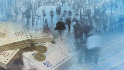 Пенсиите скачат с 5% от 1 юли 2021 г.