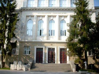 Медицинският университет в Плевен преминава на онлайн обучение