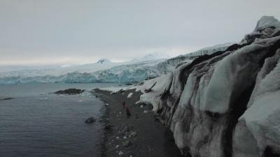 Връх в Антарктида носи името на покойния режисьор от БНТ Милан Кузов