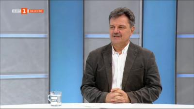 Доц. Симидчиев: Научихме се по-ефективно да лекуваме пациентите с коронавирус