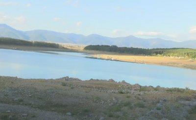 """Няма опасност от воден режим в Стара Загора заради ниското ниво на """"Копринка"""""""