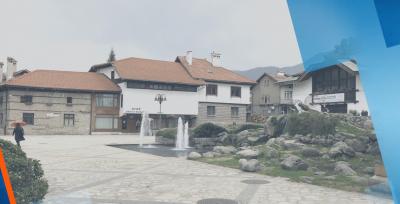 Почти без чуждестранни туристи ще бъде зимният сезон в Банско
