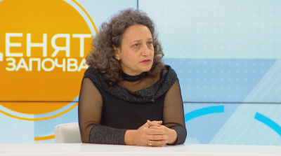 Д-р Чобанова: Обсъжда се назначаването на тестовете за коронавирус да става дистанционно