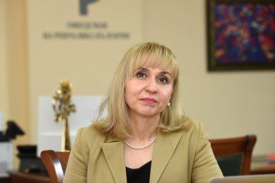 Диана Ковачева поиска от МОН мерки за онлайн обучението на децата със СОП