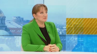 Деница Сачева: Няма нищо предизборно в увеличението на пенсиите и доходите