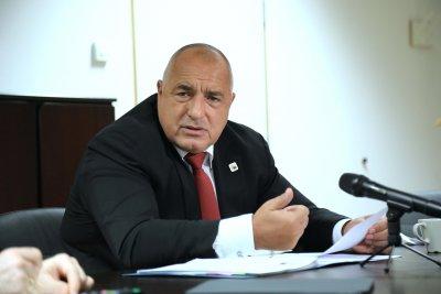 """На срещата в Брюксел: Борисов изтъкна добрата оценка за кредитния рейтинг на ББР от """"Фич"""""""