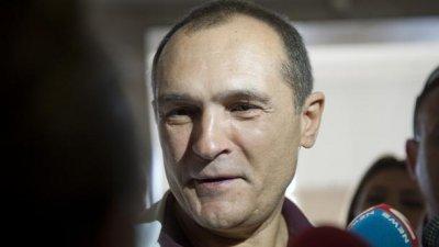 Съдът отмени запори на Божков за 300 милиона лева