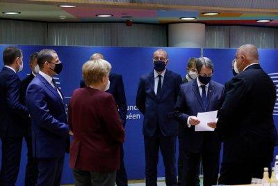 Борисов и Меркел обсъдиха перспективата за Западните Балкани по пътя към ЕС